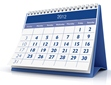 Calendrio de Cursos